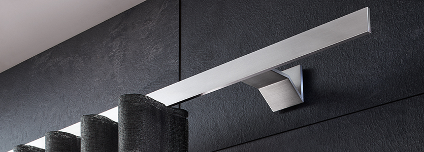 Interstil Helix / Index 28mm platte railroede