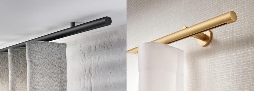 Interstil Corpus.25-W plafond / Sinus-W 25mm wand
