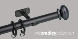 Bradley Steel Waxed