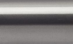 Bradley Steel Polished