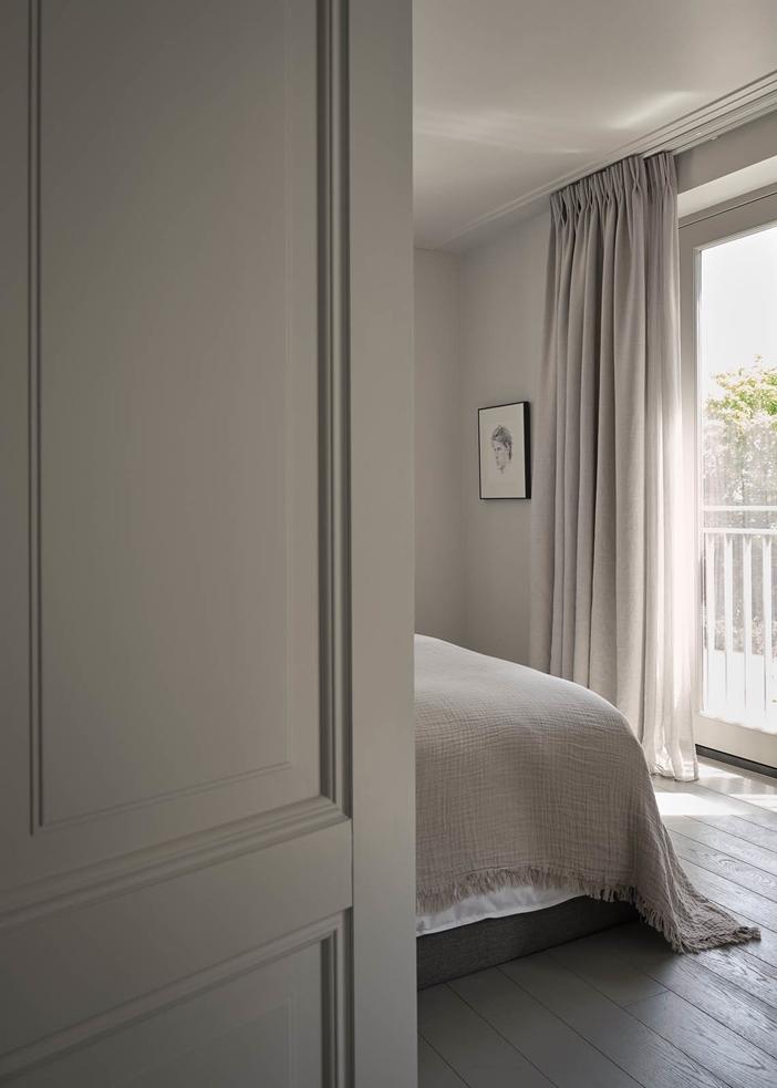 RoedesOnline Blog - Gordijnrails voor Hotel Benedict