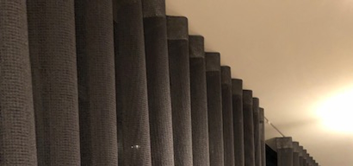 Stucrails monteren / ophangen