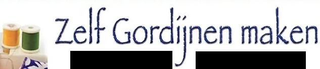 Gordijn fournituren en onderdelen bij ZelfGordijnenMaken.nl