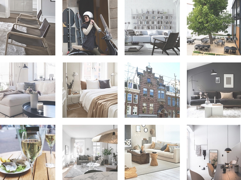 City Interieur Inspiratie