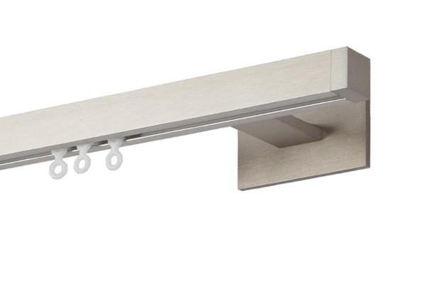 Railroede Compact 1 Nikkel Mat 20mm