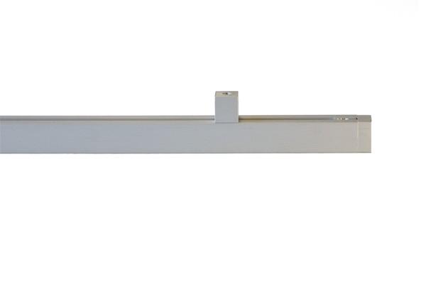 Railroede Cubus 2 Aluminium 20mm