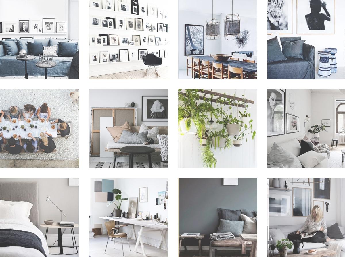 Scandinavisch Interieur Inspiratie