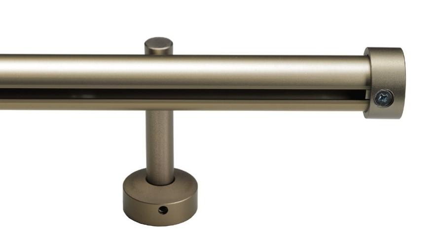 Railroede Varius Cendre 28mm